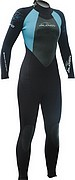 Women's Stealth 3/2mm Summer Wetsuit