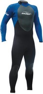Men's Stealth 3/2mm Summer Wetsuit
